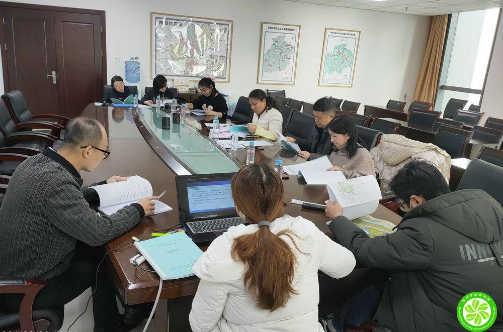 我公司《龙洞堡片区木头寨G(10)20、21、22号地块商业二期项目》节能报告评审