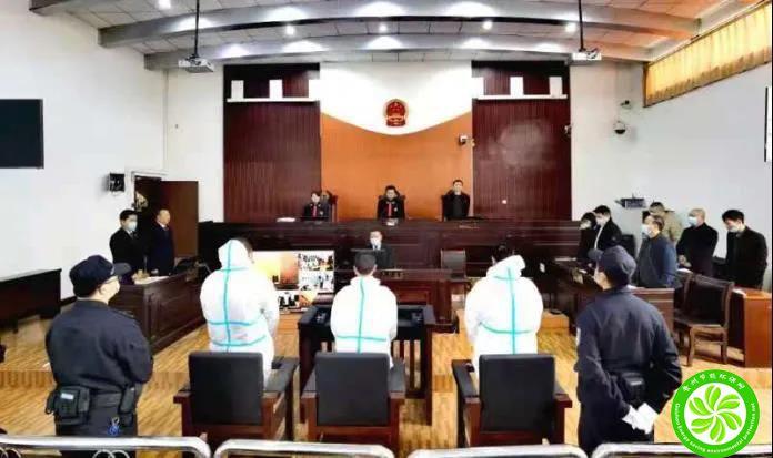 贵州一污水处理企业篡改数据偷排废水被罚100万,3人获刑